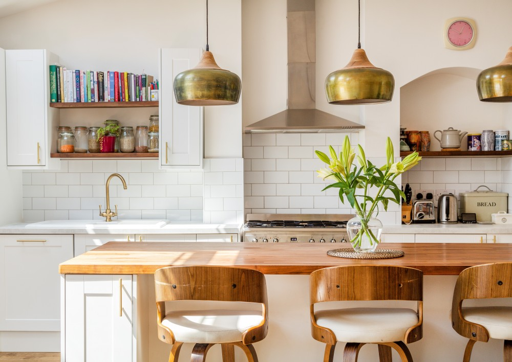 Boardwalk's top 5 kitchen trends for 2021